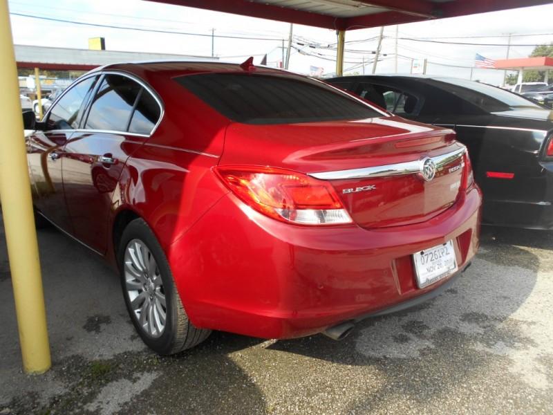 Buick Regal 2013 price $2,200 Down