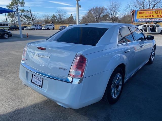 Chrysler 300 2012 price Call Dealer