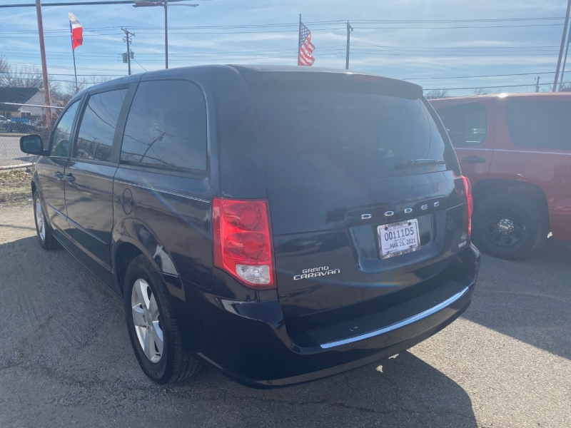Dodge Grand Caravan 2014 price Call Dealer