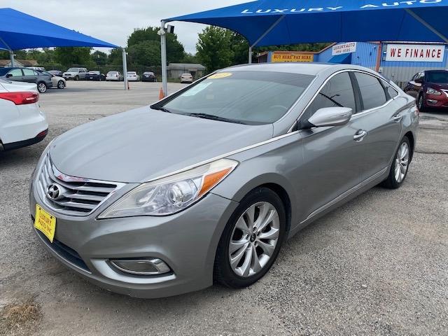 Hyundai Azera 2013 price Call Dealer