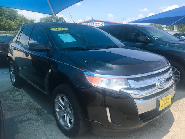 Ford Edge 2013 price Call Dealer