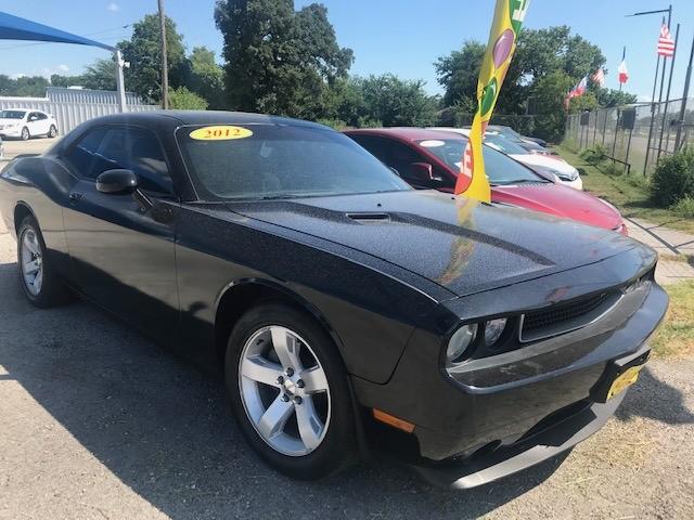 Dodge Challenger 2012 price $2,500 Down
