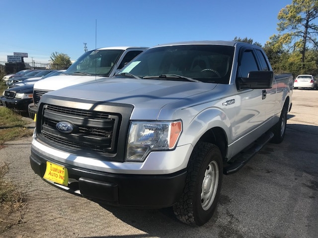 Ford F-150 2014 price Call Dealer