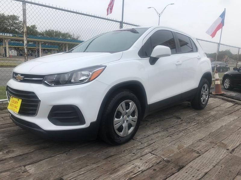 Chevrolet Trax 2018 price Call Dealer