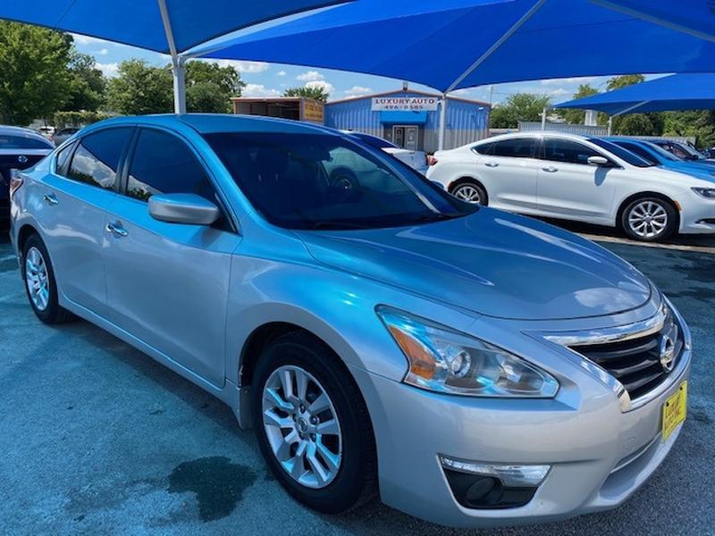 Nissan Altima 2013 price CALL DEALER