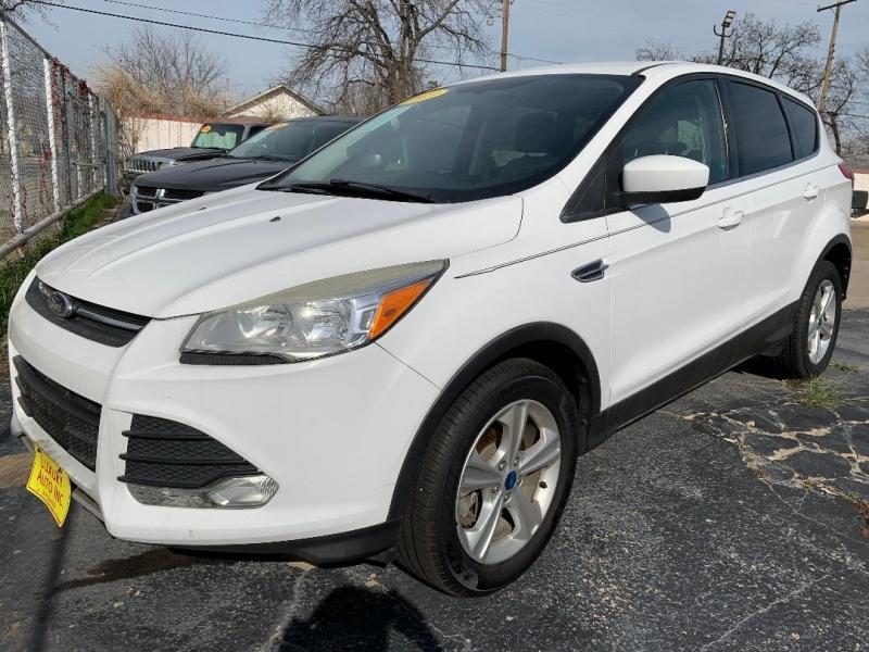 Ford Escape 2013 price ASK DEALER