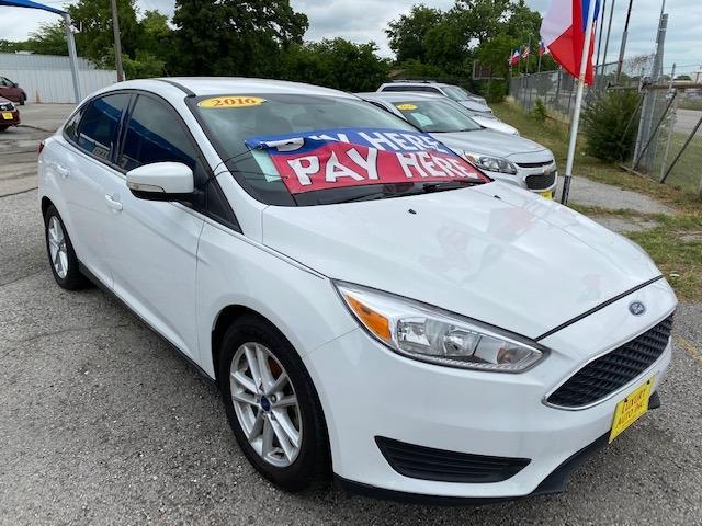 Ford Focus 2016 price Call Dealer