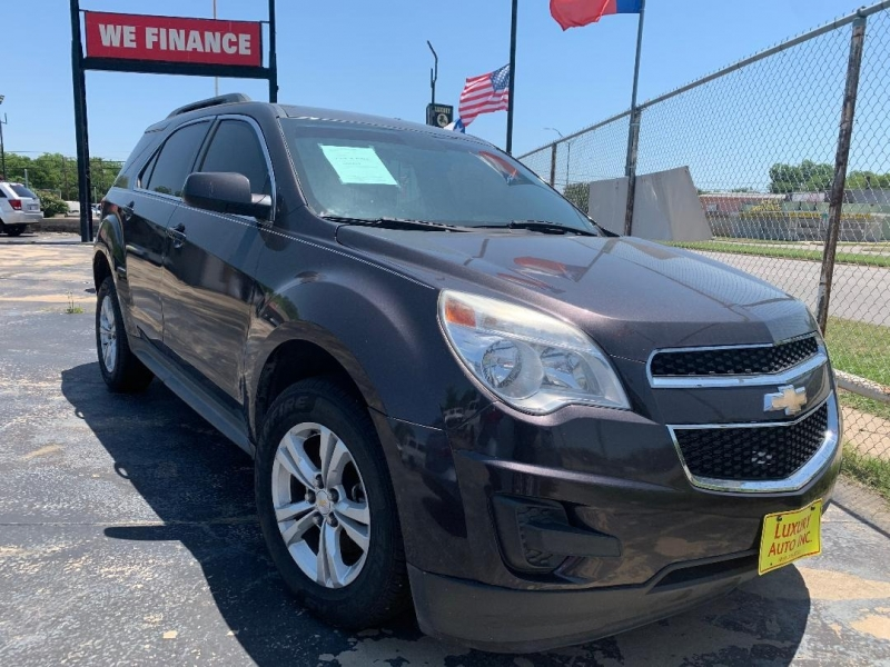 Chevrolet Equinox 2015 price CALL DEALER