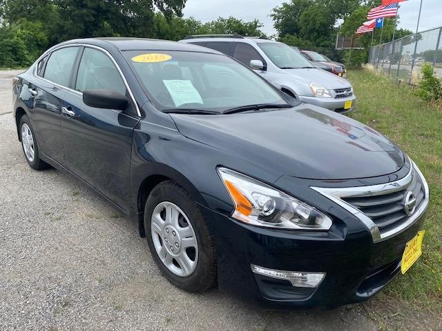 Nissan Altima 2015 price Call Dealer
