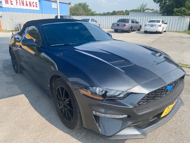Ford Mustang 2019 price Call Dealer0