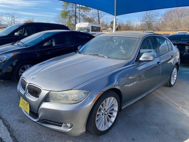 BMW 3-Series 2011 price Call Dealer
