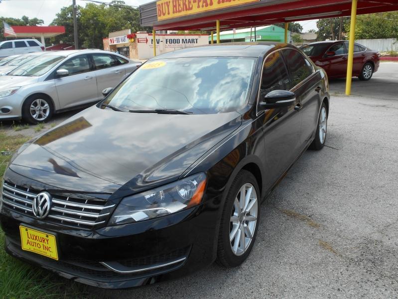 Volkswagen Passat 2015 price CALL DEALER
