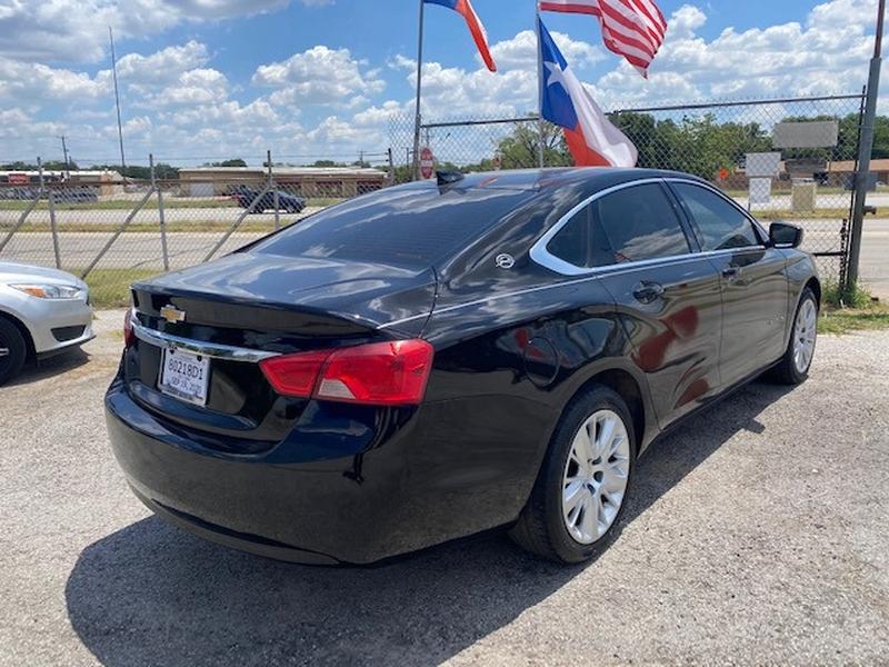 Chevrolet Impala 2017 price Call Dealer