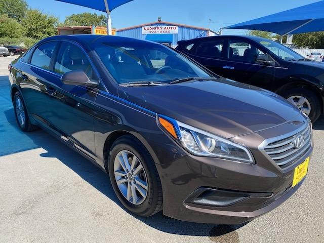 Hyundai Sonata 2017 price Call Dealer