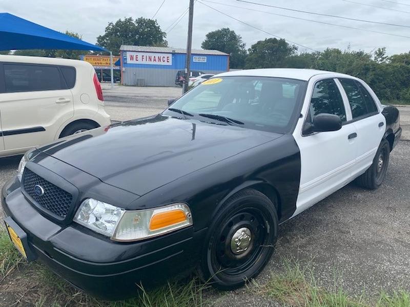 Ford Police Interceptor 2011 price Call Dealer