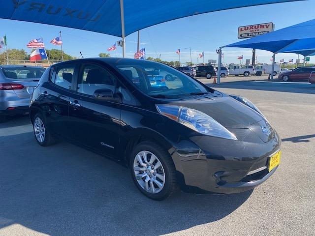 Nissan LEAF 2014 price Call Dealer