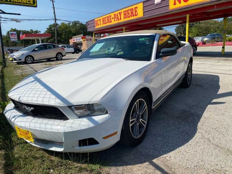 Ford Mustang 2010 price Call Dealer