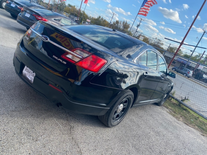 Ford Sedan Police Interceptor 2014 price Call Dealer