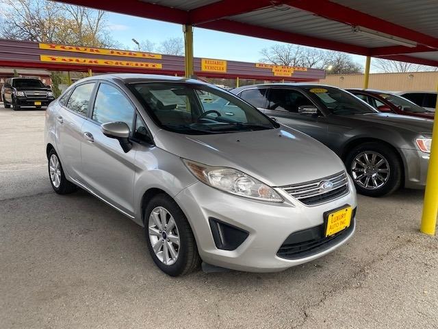 Ford Fiesta 2013 price Call Dealer