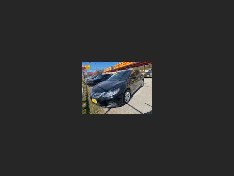 Nissan Altima 2018 price Call Dealer