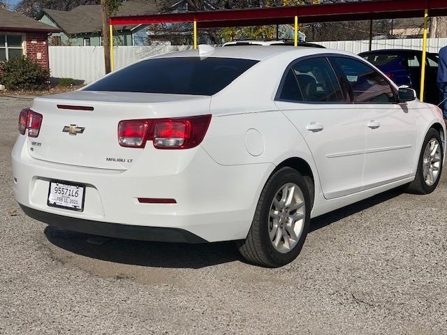 Chevrolet Malibu 2015 price CALL DEALER