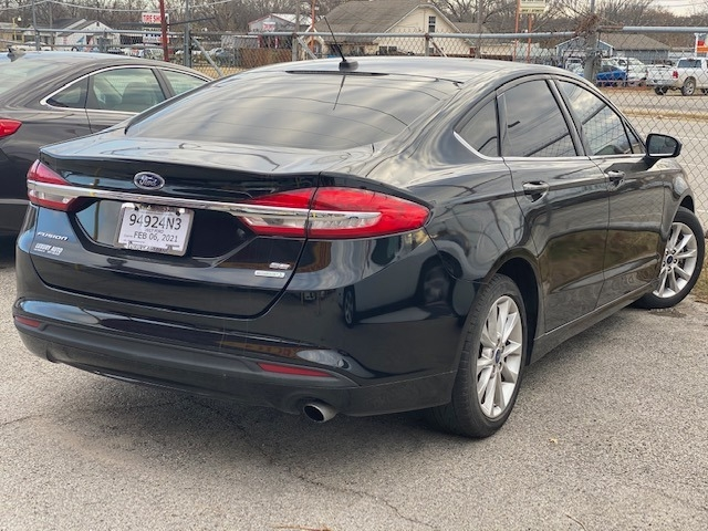Ford Fusion 2017 price Call Dealer
