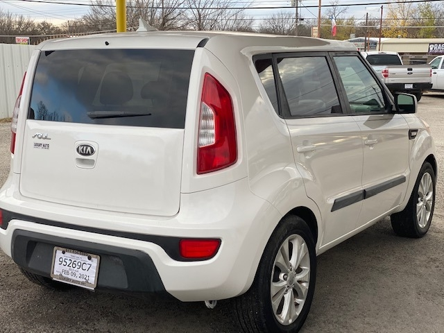 Kia Soul 2013 price Call Dealer