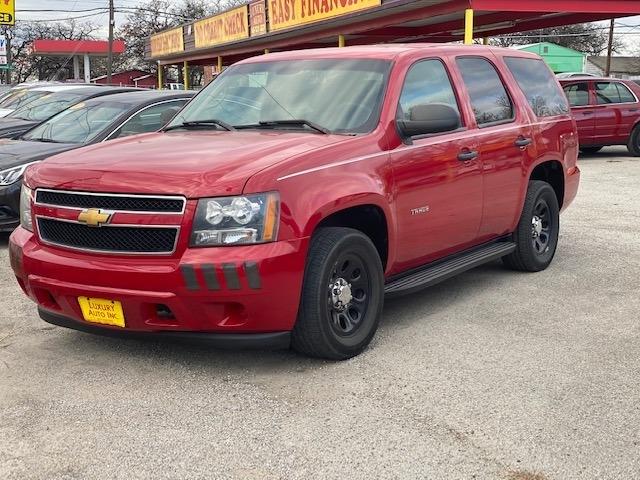 Chevrolet Tahoe 2013 price Call Dealer