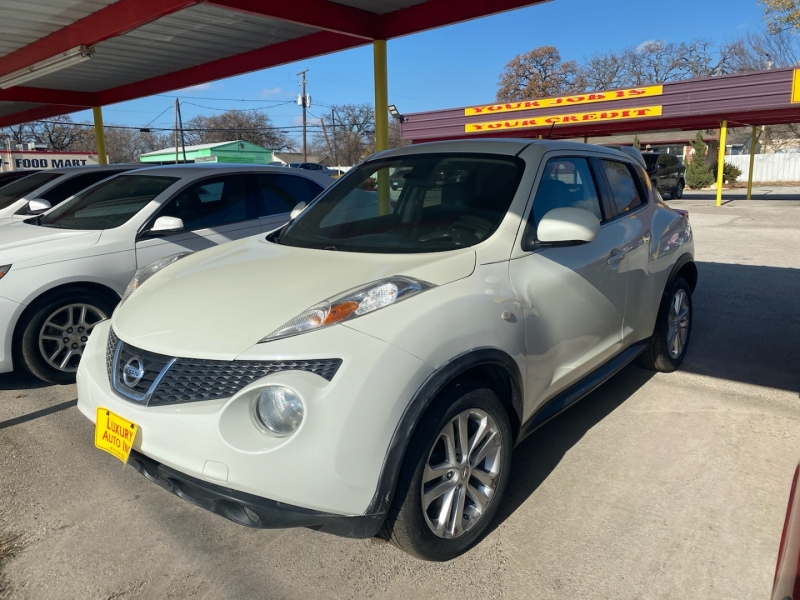 Nissan JUKE 2012 price Call Dealer
