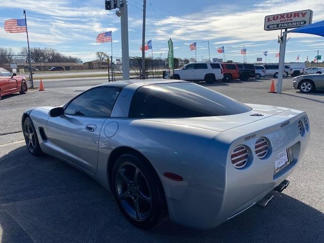 Chevrolet Corvette 2000 price Call Dealer