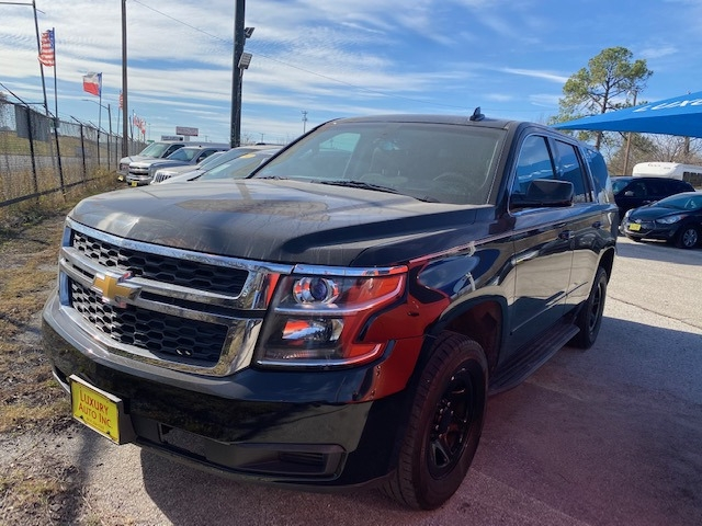 Chevrolet Tahoe 2015 price Call Dealer