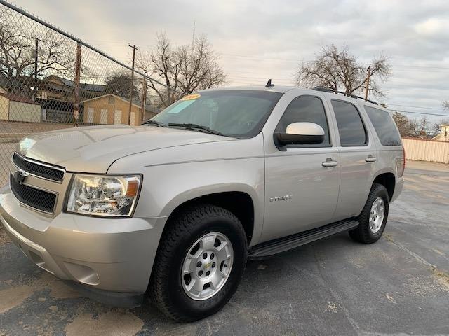 Chevrolet Tahoe 2007 price ASK DEALER