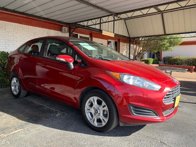 Ford Fiesta 2016 price ASK DEALER