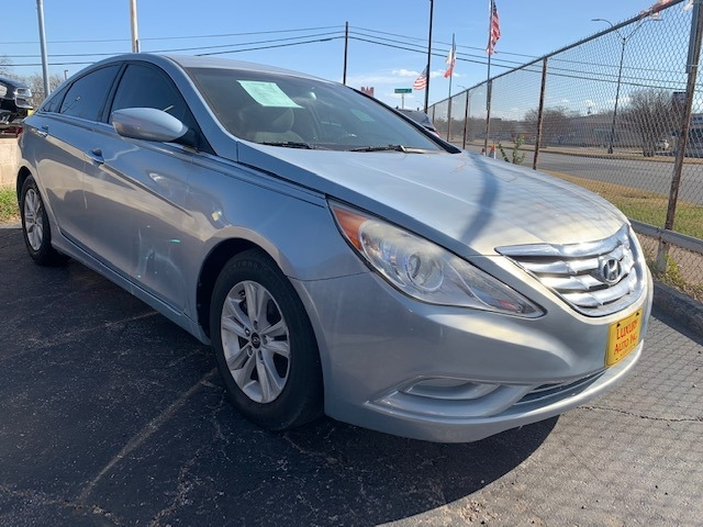 Hyundai Sonata 2013 price CALL DEALER