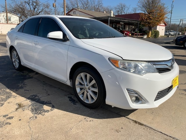 Toyota Camry 2014 price CALL DEALER