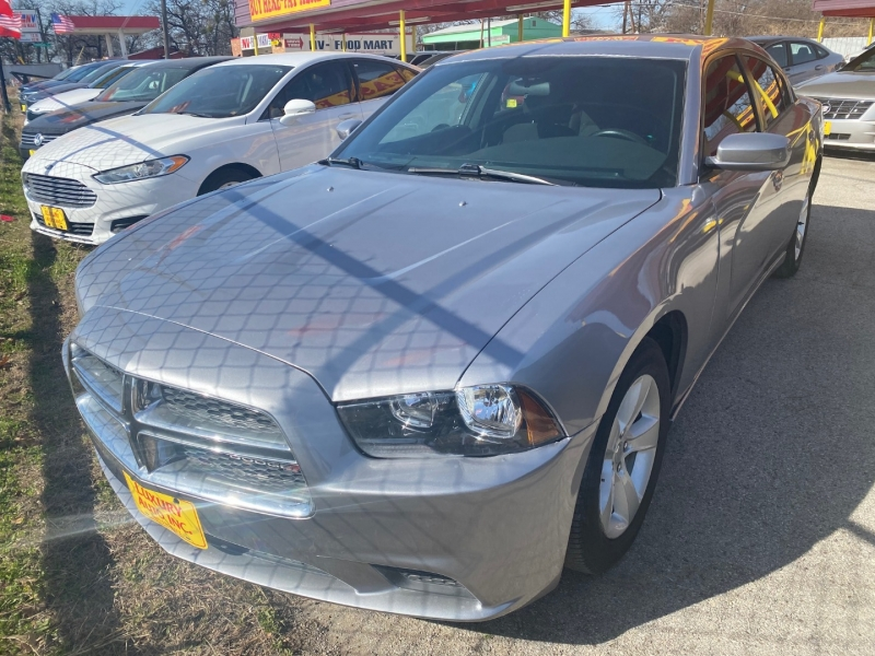 Dodge Charger 2014 price CALL DEALER