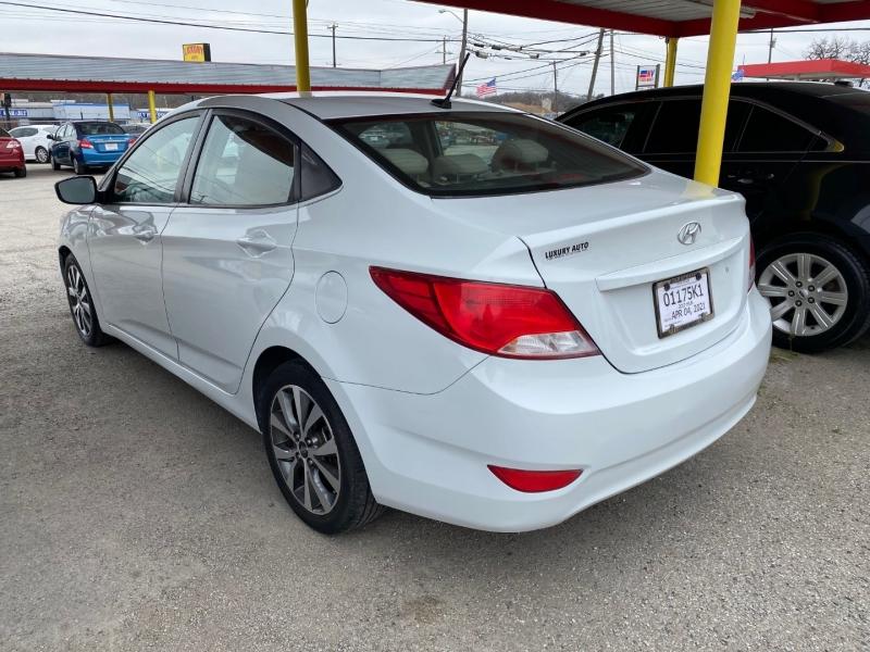 Hyundai Accent 2017 price CALL DEALER