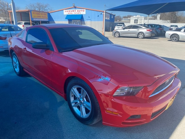 Ford Mustang 2014 price Call Dealer
