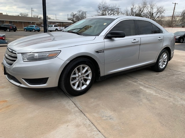 Ford Taurus 2014 price ASK DEALER