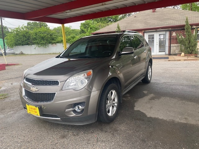 Chevrolet Equinox 2012 price CALL DEALER