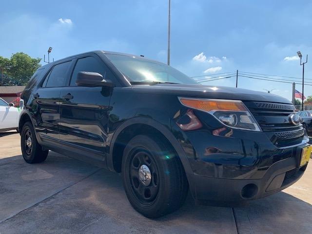 Ford Utility Police Interceptor 2013 price ASK DEALER