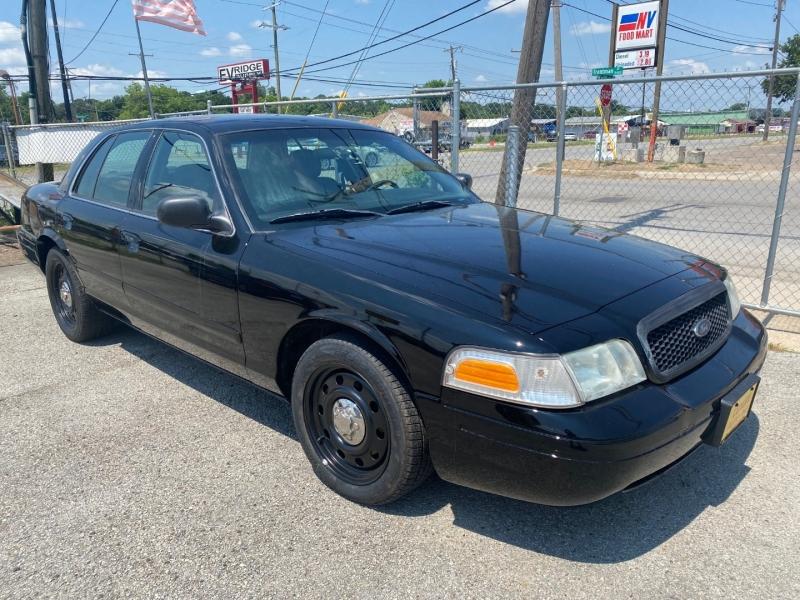 Ford Police Interceptor 2007 price Call Dealer