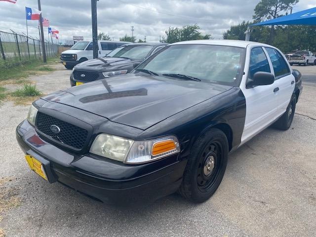 Ford Police Interceptor 2010 price Call Dealer