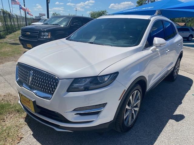 Lincoln MKC 2019 price Call Dealer