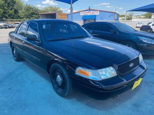 Ford Police Interceptor 2010 price $0