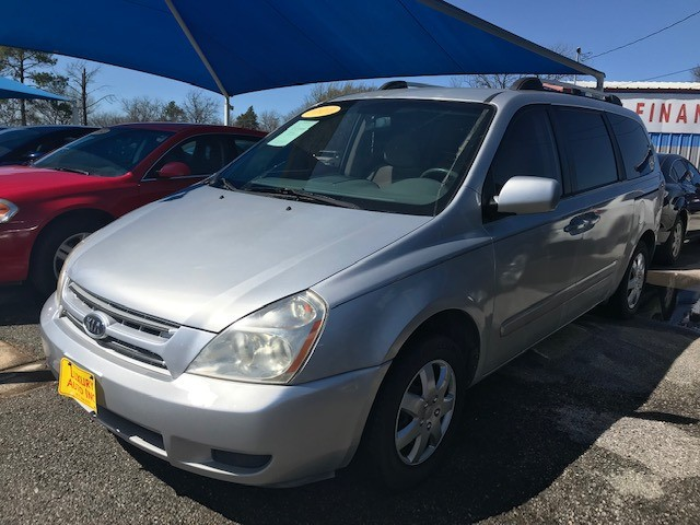 Kia Sedona 2008 price Call Dealer