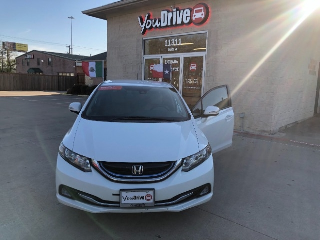 Honda Civic Hybrid 2013 price Call for Pricing.