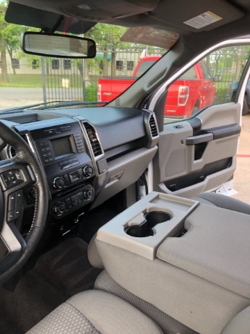 Ford F-150 2016 price $5,000 Down