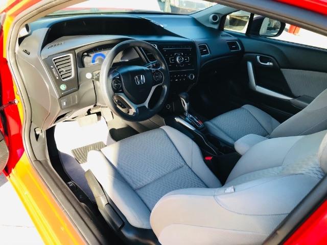 Honda Civic 2015 price $2,800 Down