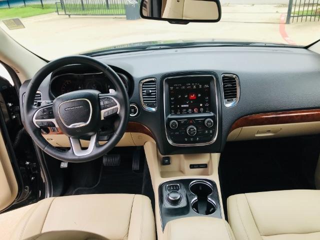 Dodge Durango 2015 price $4,700 Down